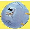 Dust Respirator No.8812J-DS