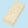 Buffing Compound Bar, White