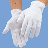 cotton gloves glove