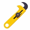 Snap Off Hook Knife, L type