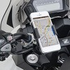 Motorcycle smartphone holder Quick