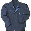 Bodyfine unisexed long-sleeved jacket (for the the spring and summer )