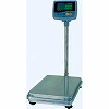 Digital platform scale (Perfect water proof・dust proof specification)