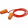 Earplug, Earplugs, With A String