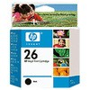 Ink Cartridge HP 26 Type, NTT FAX-IJ(H)-(2) B
