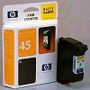 Ink Cartridge HP45