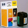 Ink Cartridge HP78
