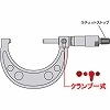 Micrometer Parts Clamp set