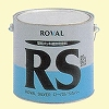 ROVAL Coating Rust Prevention Silver RS