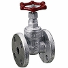 Marebu general purpose 10K type gate valve (flange)