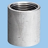 Taper Socket Stainless Screw Pipe Fitting