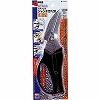 Jumbo stainless all purpose shears, straight blade