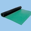 For antistatic mat floor