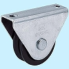 C-1000 Heavy Weight Door Wheel, Steel
