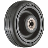 The wheels (rubber (B input) wheel) 434S-CHR