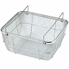 18-8 (SUS 304) Clean basket B type shallow