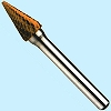 Master Carbide Bur Coating C