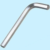 Hexagonal bars spanner