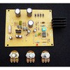 Constant voltage constant current variable power supply kit