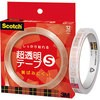 Scotch ultra-transparent tape the S box type