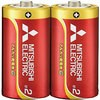 Alkaline batteries GD Series single-2 form