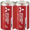 Manganese dry cell D single-2 form