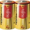 Alkaline batteries Long life single 2 form