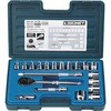 1/2DR MM socket wrench set