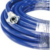 Air hose for oriental type breaker