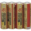 Alkaline dry battery BIG CAPA AA