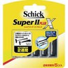 Schick Super II Plus X blade