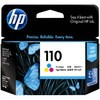 Ink Cartridge HP110