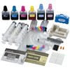 EPSON IC50 Cartridge Compartible Refill Ink Kit