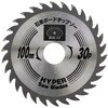 Saw Blade for Gypsum Board