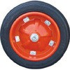 13 x 3 Solid Puncture Proof Tyre / Wheel
