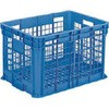 Plastic Mesh Containers