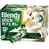 Blendy Stick Cafe au Lait