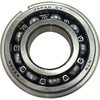 Deep Groove Ball Bearing 6000 Open Type, Retaining Ring
