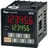 Addition / subtraction type single stage total counter KCV series
