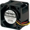 DC SAN ACE DC fan 109P  40 x 28 thickness