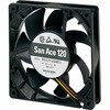 SAN ACE DC Cooling Fan 9G Type 120x25 mm Thickness