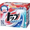 "Laundry Detergent,""TOP Platinum Clear"""