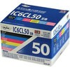 General Ink Cartridge IC50 Type