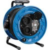 200V type outdoor reel single-phase 200V with ground with earth leakage circuit breaker
