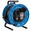 200V type outdoor reel three phase 200V Rainproof With circuit breakers 2.0 scale 30m