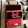 Seat back pocket Lovely Minnie