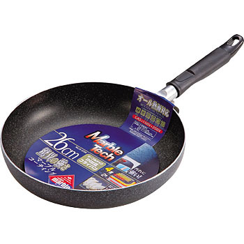 IH Frying Pan
