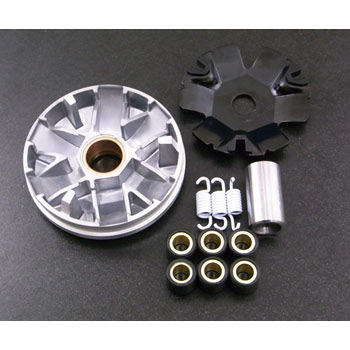 High Speed Pulley Kit