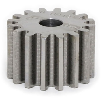 Spur Gear D. P (Dial Metal Pitch)