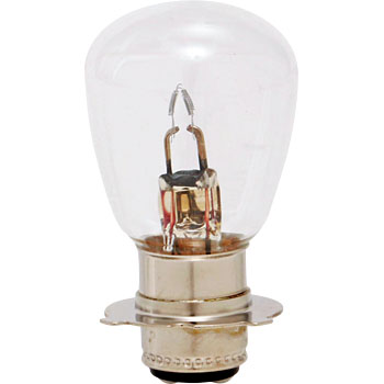 2 Wheeled Vehicle Head Bulb RP35 12V, Double Bulb
